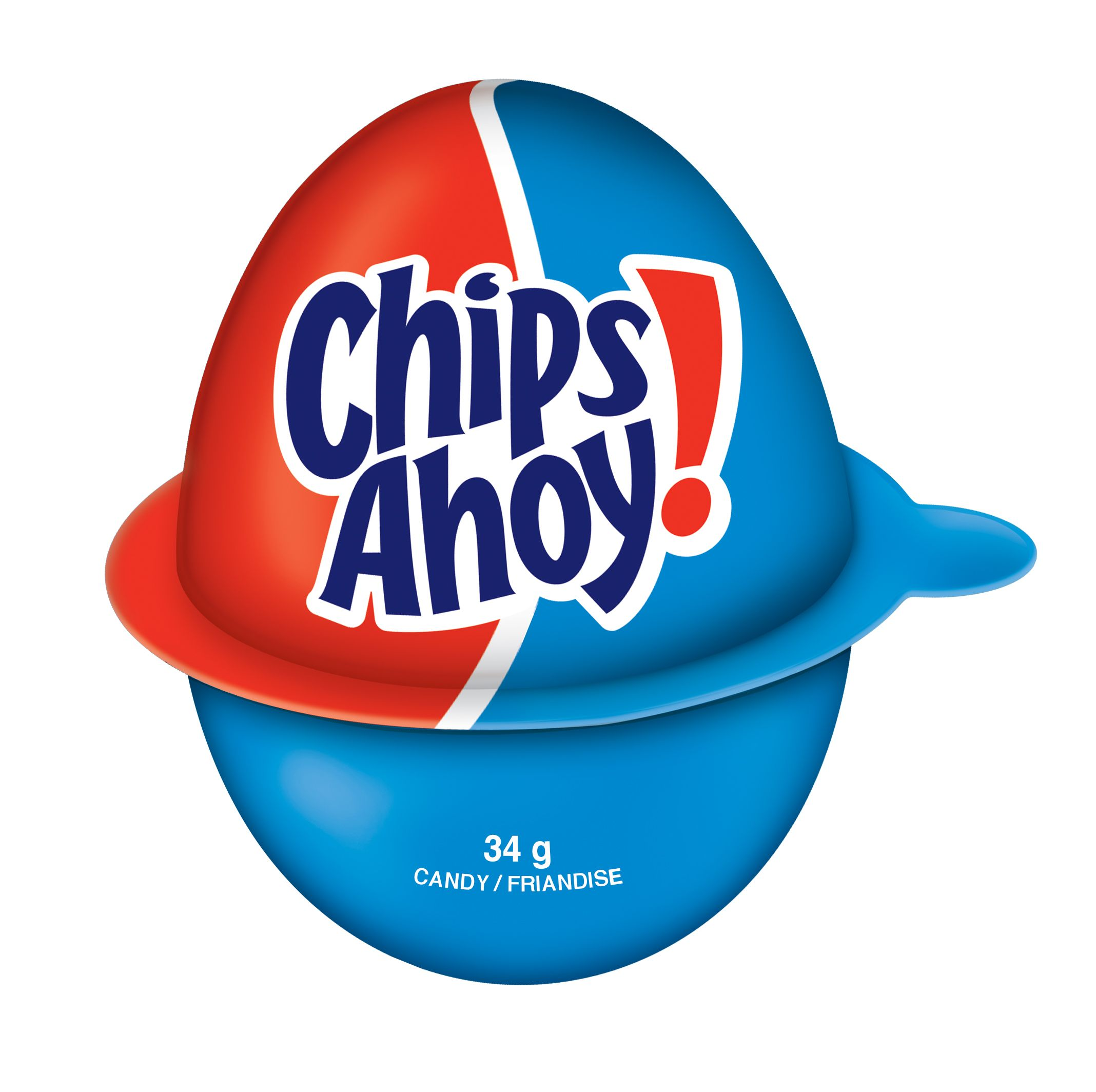 CHIPS AHOY!   34 GRM