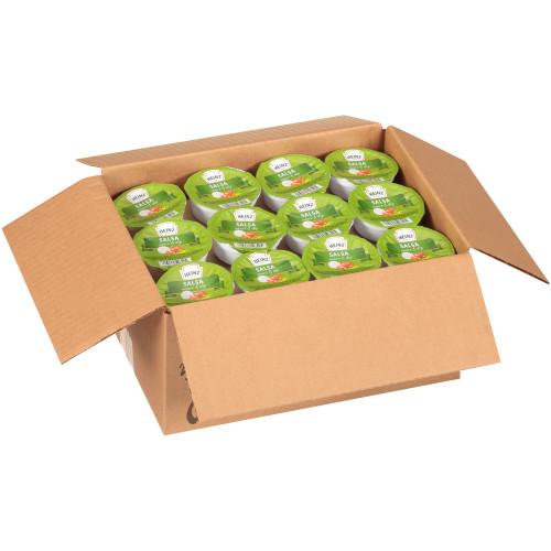 HEINZ Single Serve Salsa, 2 oz. Cups (Pack of 60)