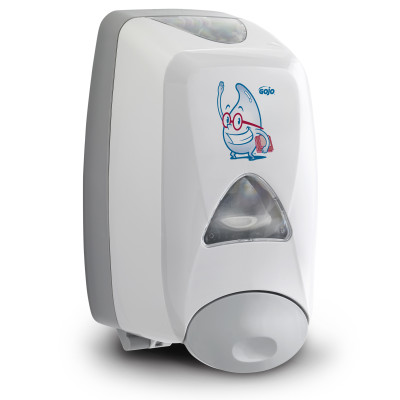 GOJO® FMX-12™ CLEAN GENE™ Dispenser