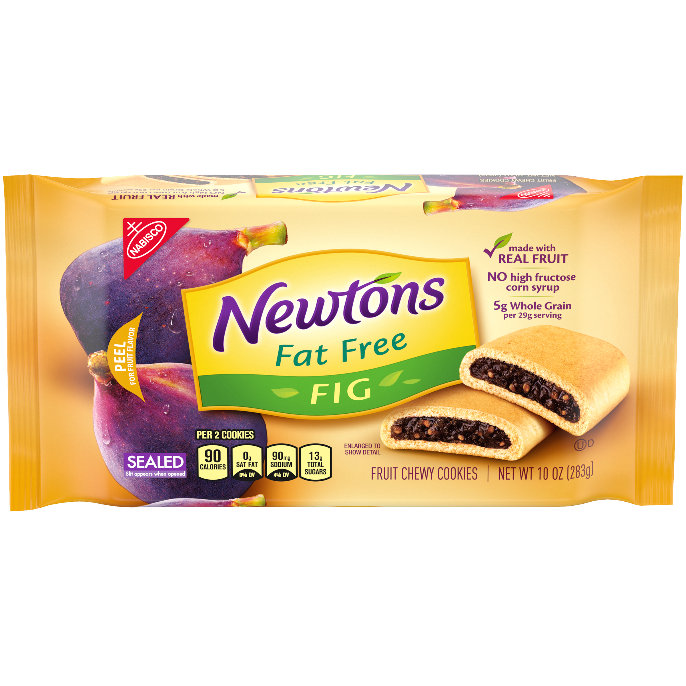 NEWTONS Fat Free Fig Cookies 10 oz