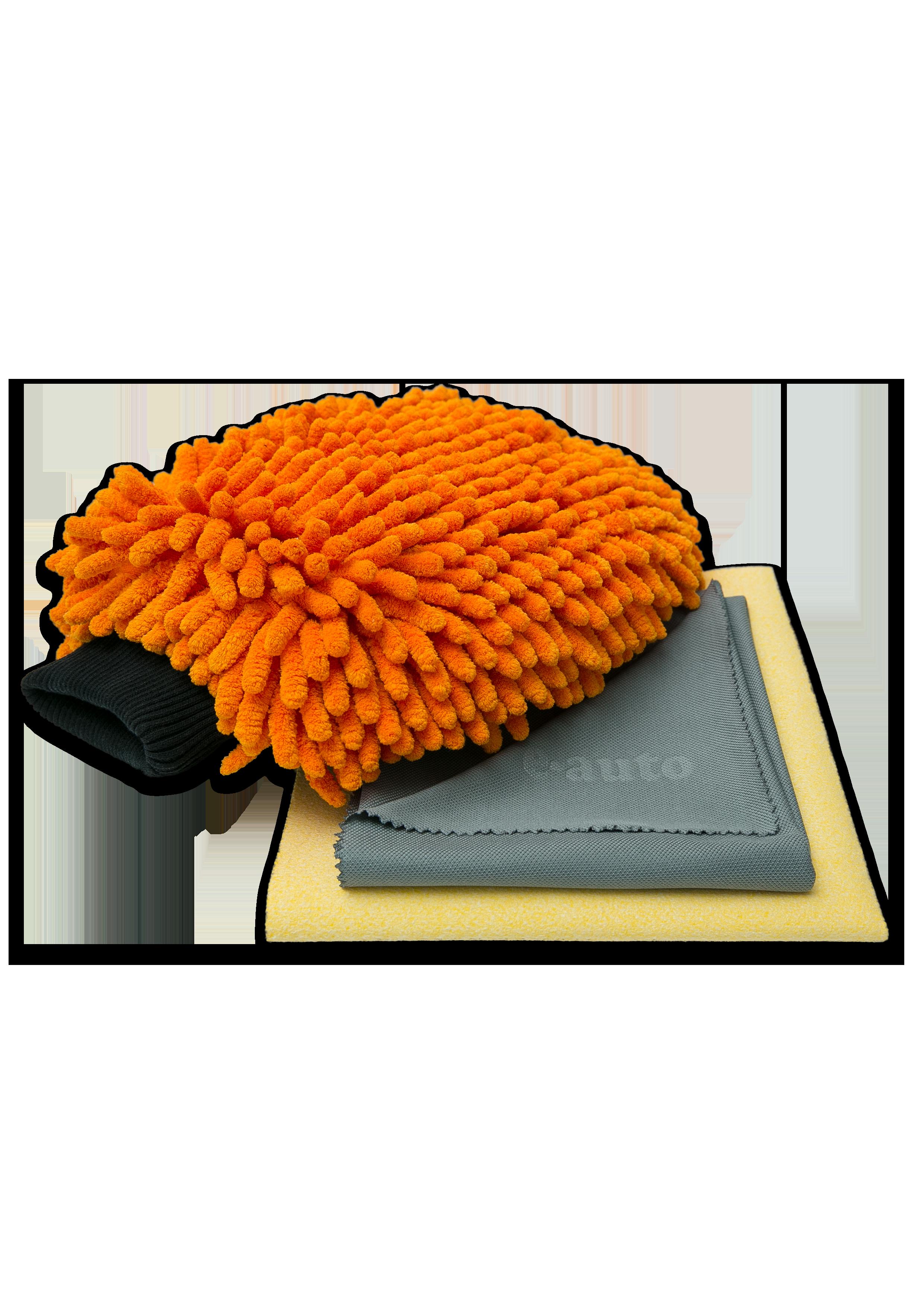 e-ClothCar Cleaning Kit