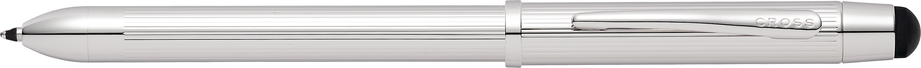 Tech3+ Platinum Plated Multifunction Pen