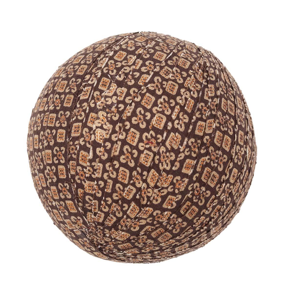 Tacoma Fabric Ball #10-4