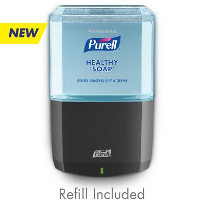 PURELL® Professional HEALTHY SOAP® Fresh Scent Foam ES8 Starter Kit