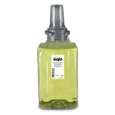 GOJO® Citrus Ginger Foam Hand & Showerwash