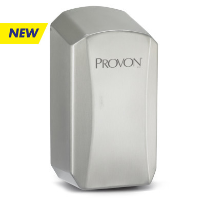 PROVON® LTX™ Behavioral Health Dispenser with Time-Delayed Output Control