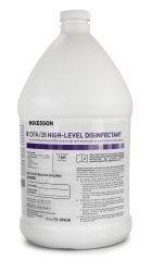 McKesson OPA/28 - OPA High-Level Disinfectant RTU RTU Liquid 1 gal. Jug Max 28 Day Reuse, 73-OPA28 - EACH