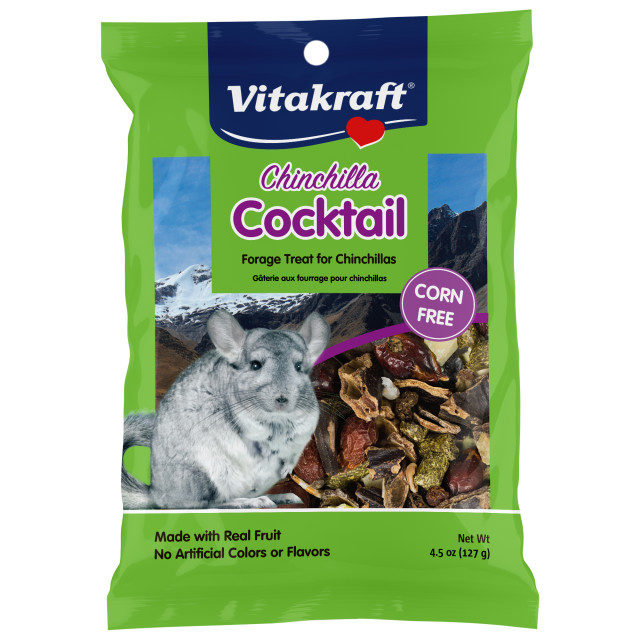 Product-Image showing Chinchilla Cocktail