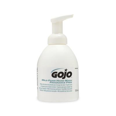 GOJO® Mild Foam Hand Wash Fragrance Free