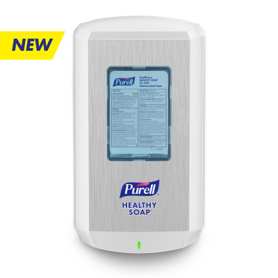 PURELL® CS8 Soap Dispenser