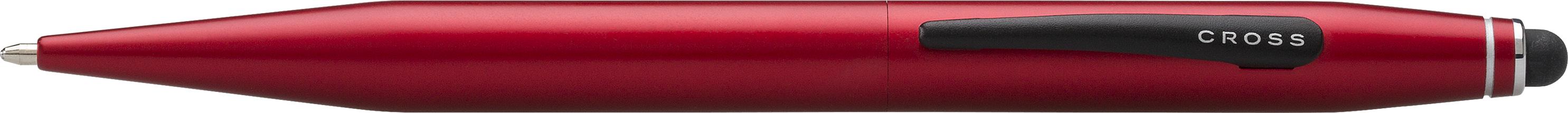 Tech 2 Metallic Red Ballpoint Pen