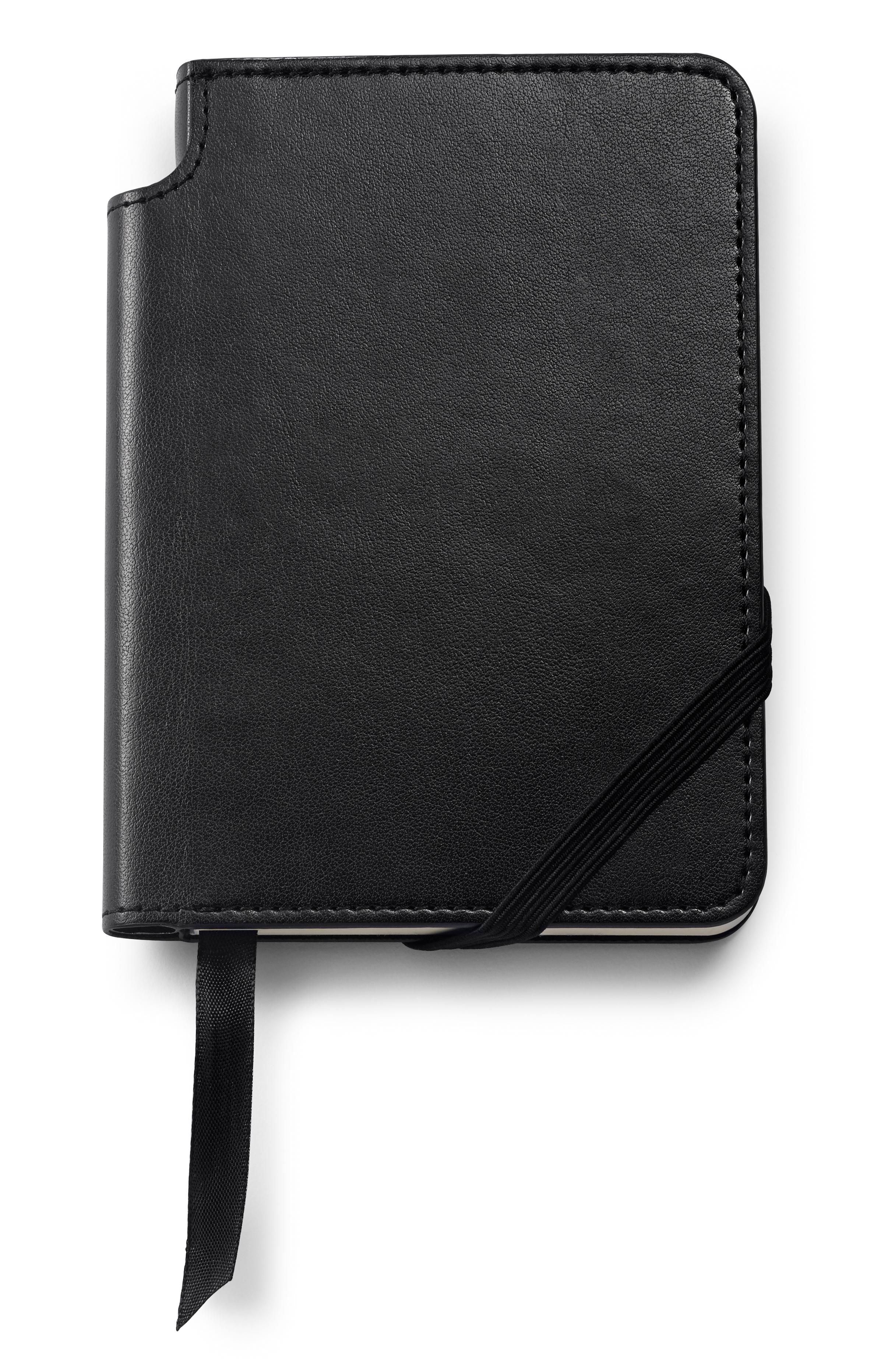Cross Small Classic Black Journal