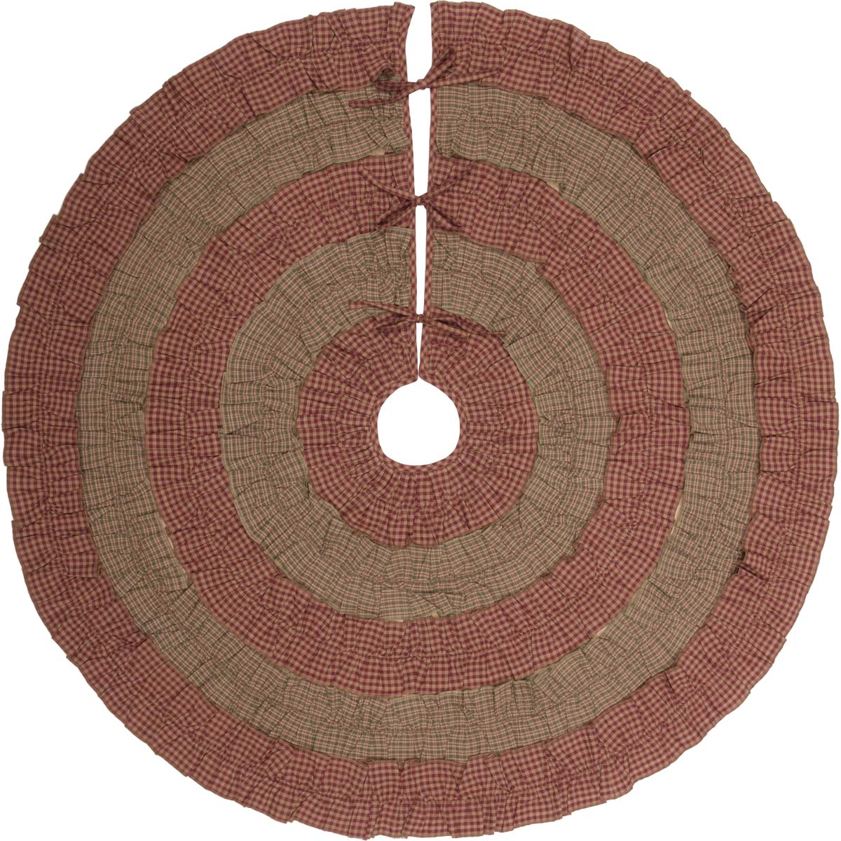 Sequoia Tree Skirt 48