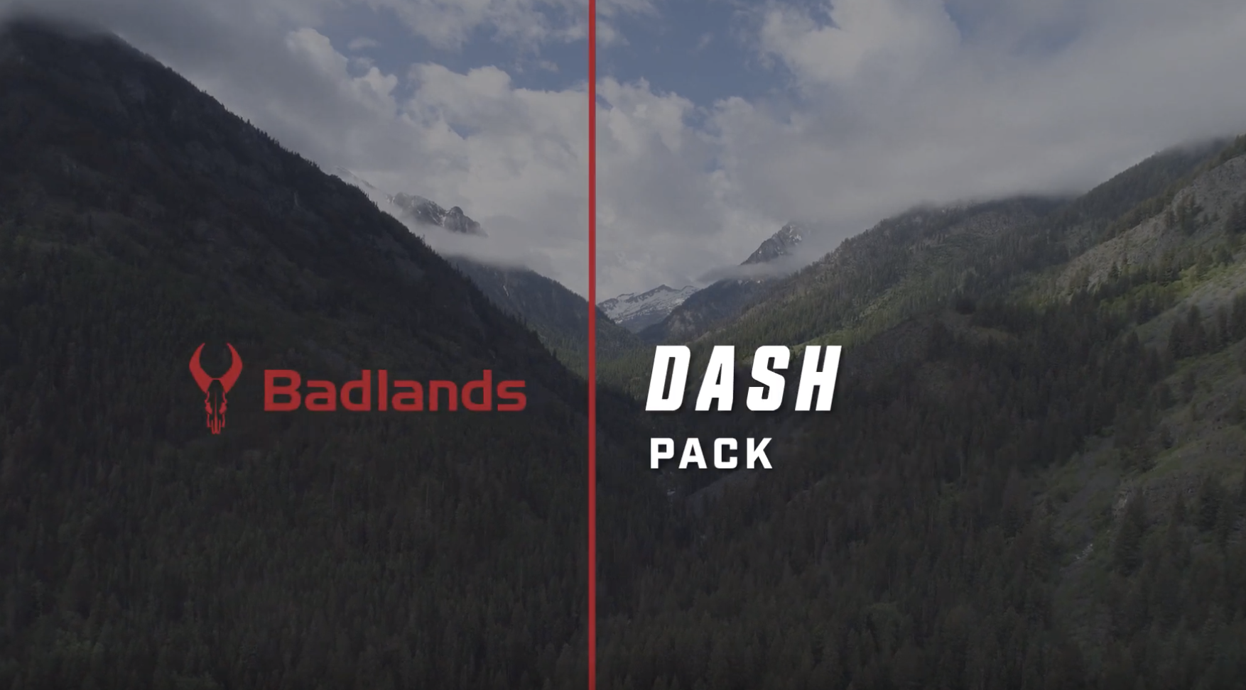 Learn more about the Dash Pack