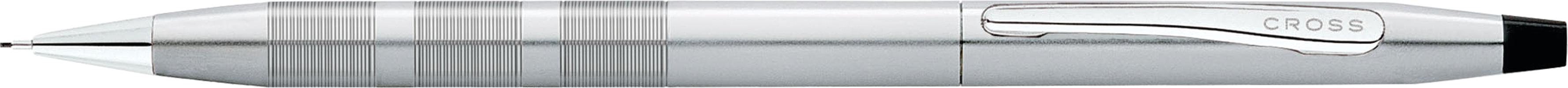 Century Brushed Chrome PCL