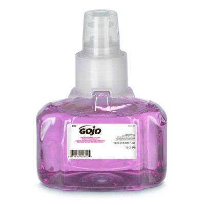GOJO® Antibacterial Plum Foam Handwash