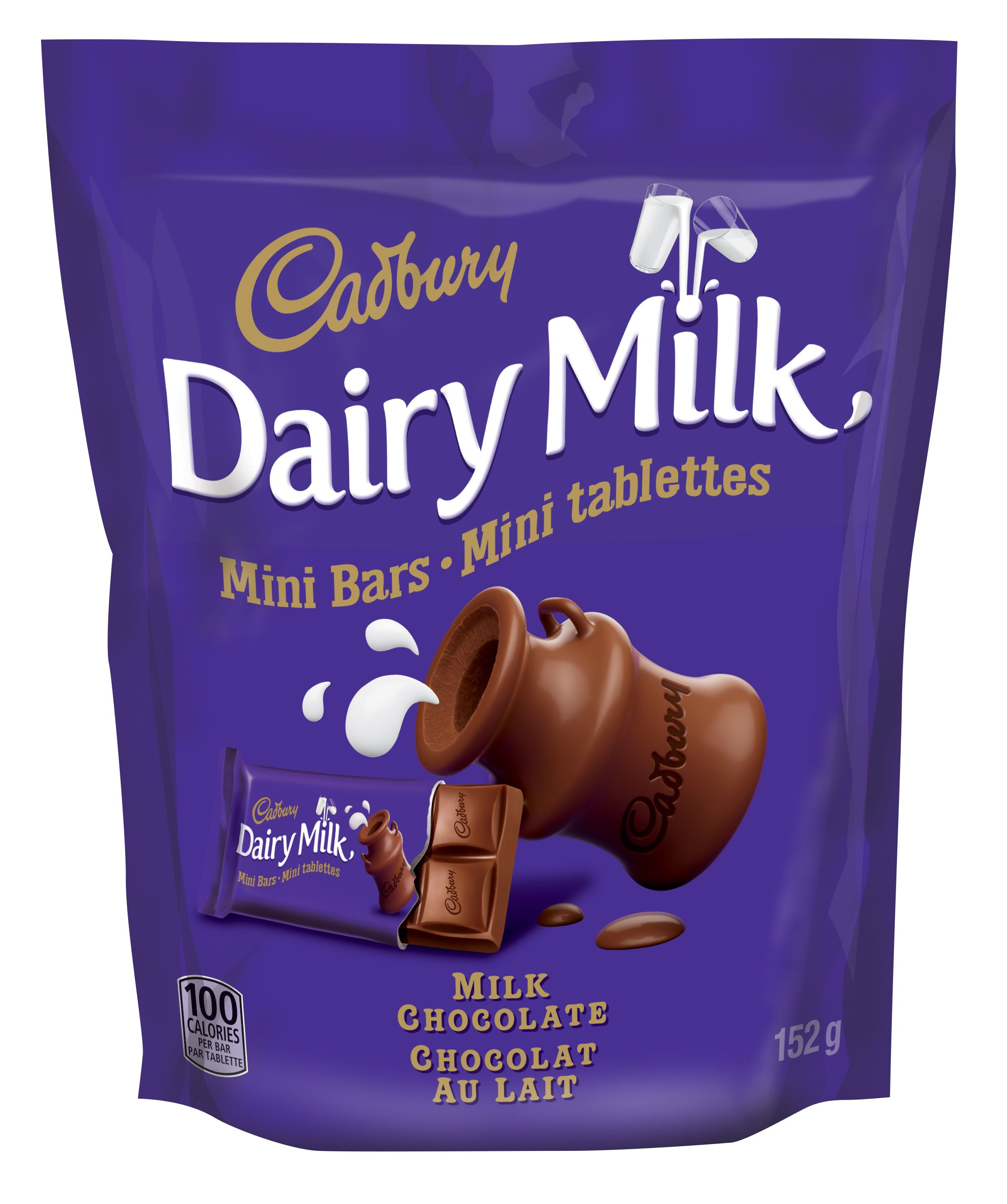 CADBURY DAIRY MILK  MILK CHOCOLATE 152 GRM