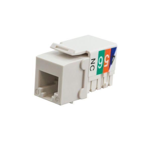 White Cat3 Keystone Voice Jack Wave Electronics