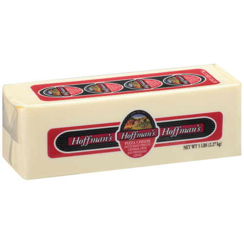 HOFFMAN'S Pizza Blend 5 lb. Loaf (Pack of 2)