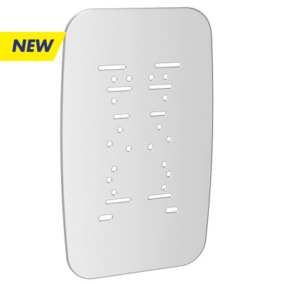 TRUE FIT™ Wall Plate