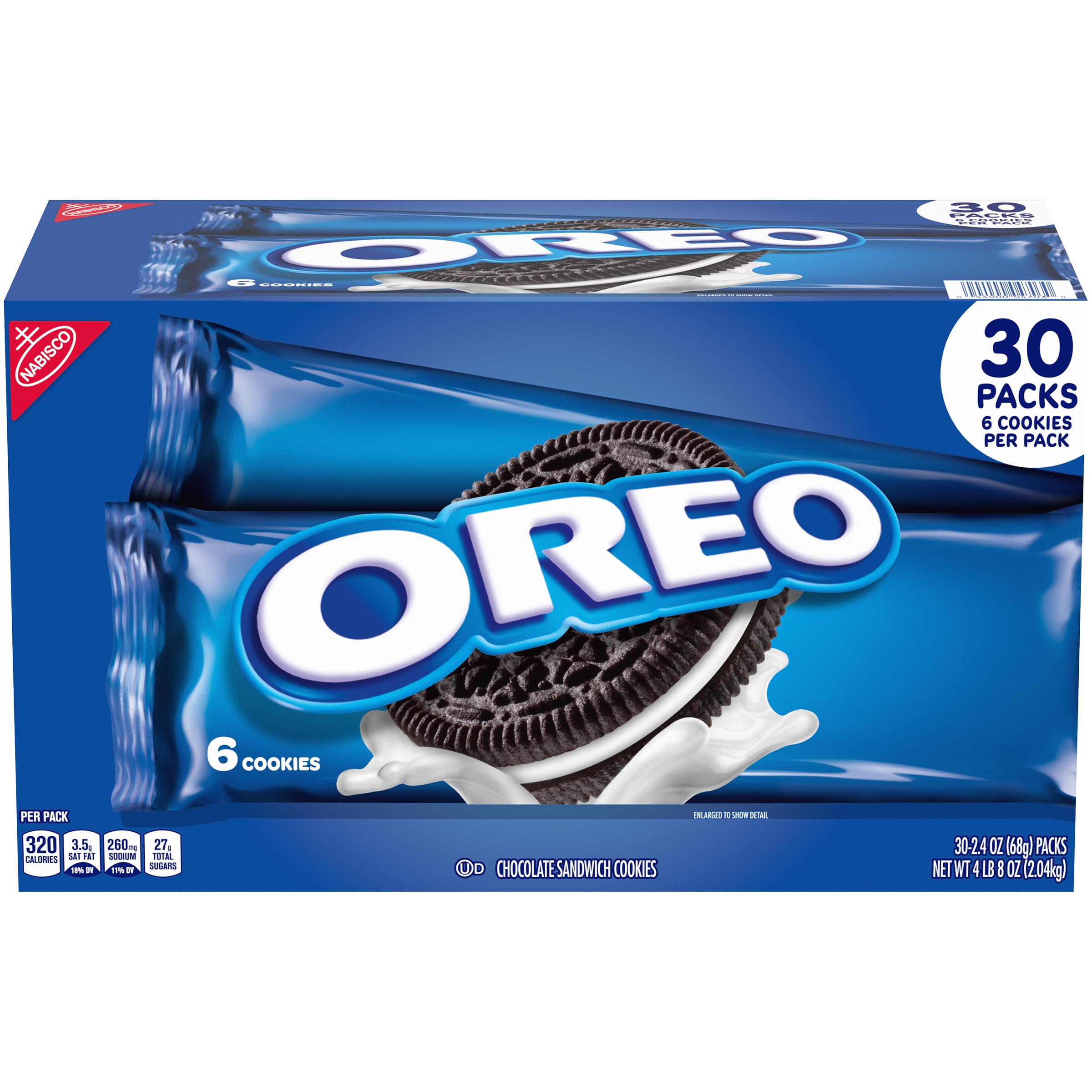 OREO Cookies 72 oz