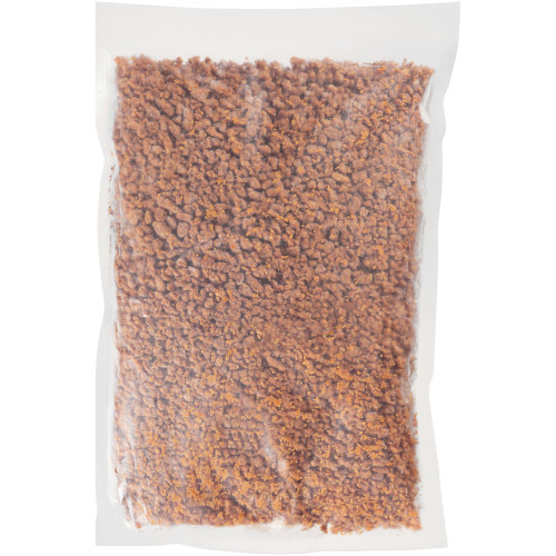 BOCA Vegan Ground Crumbles, 2.5 lb. Bag (Pack of 4)
