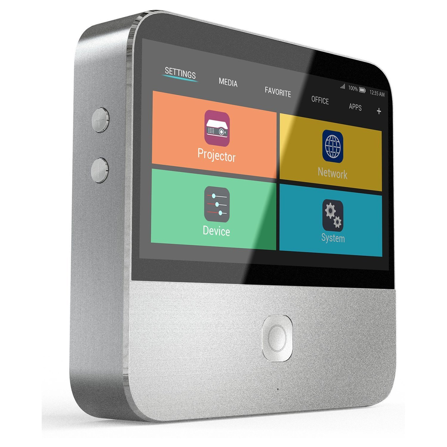Sony Xperia zte projector verizon the only