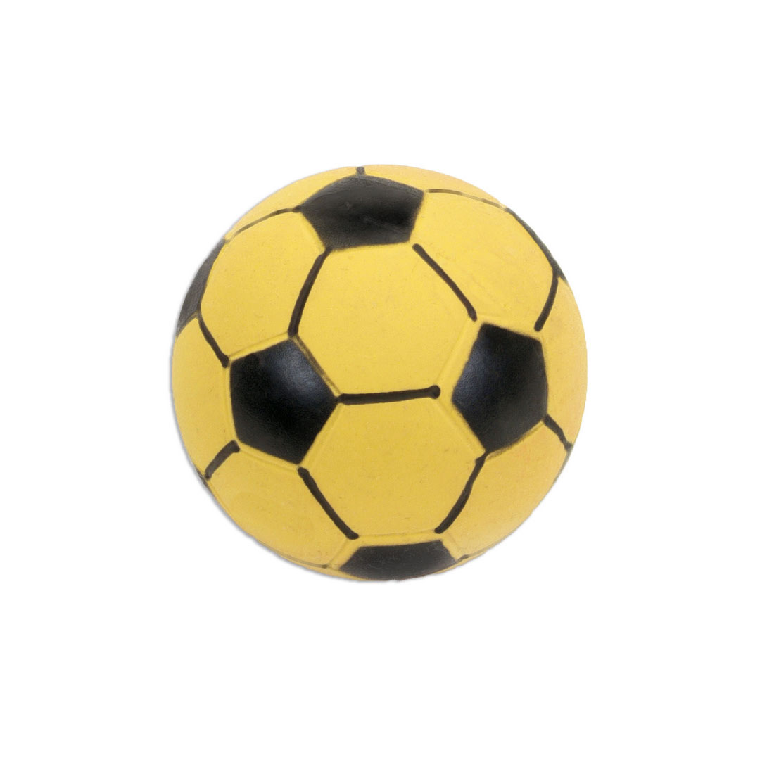 "Rascals® 3"" Latex Soccer Ball Dog Toy"