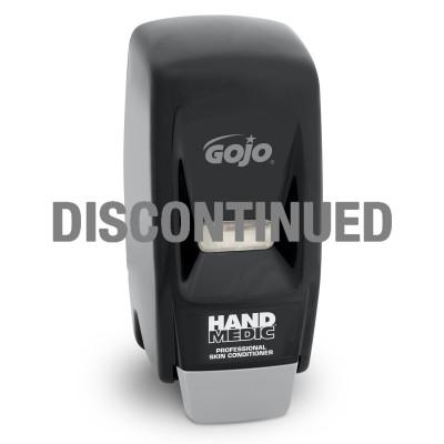 GOJO® HAND MEDIC® Dispenser - DISCONTINUED
