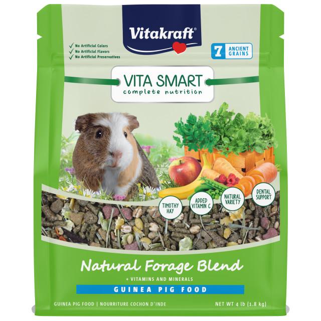 Product-Image showing Vita Smart Guinea Pig, 4lb