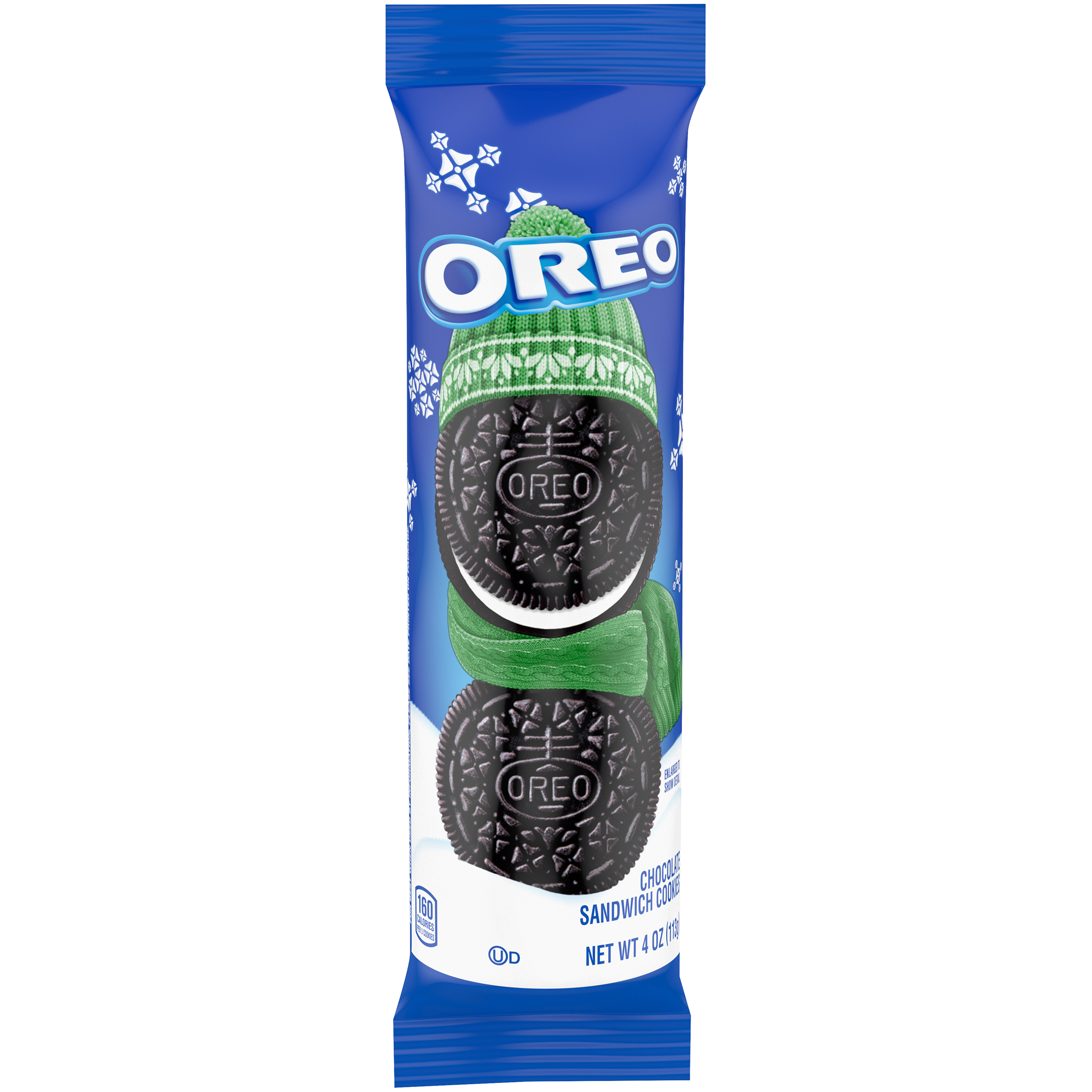 OREO Original Cookies 4 oz