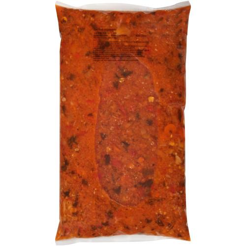 HEINZ TRUESOUPS Garden Vegetable Soup, 8 lb. Bag (Pack of 4)