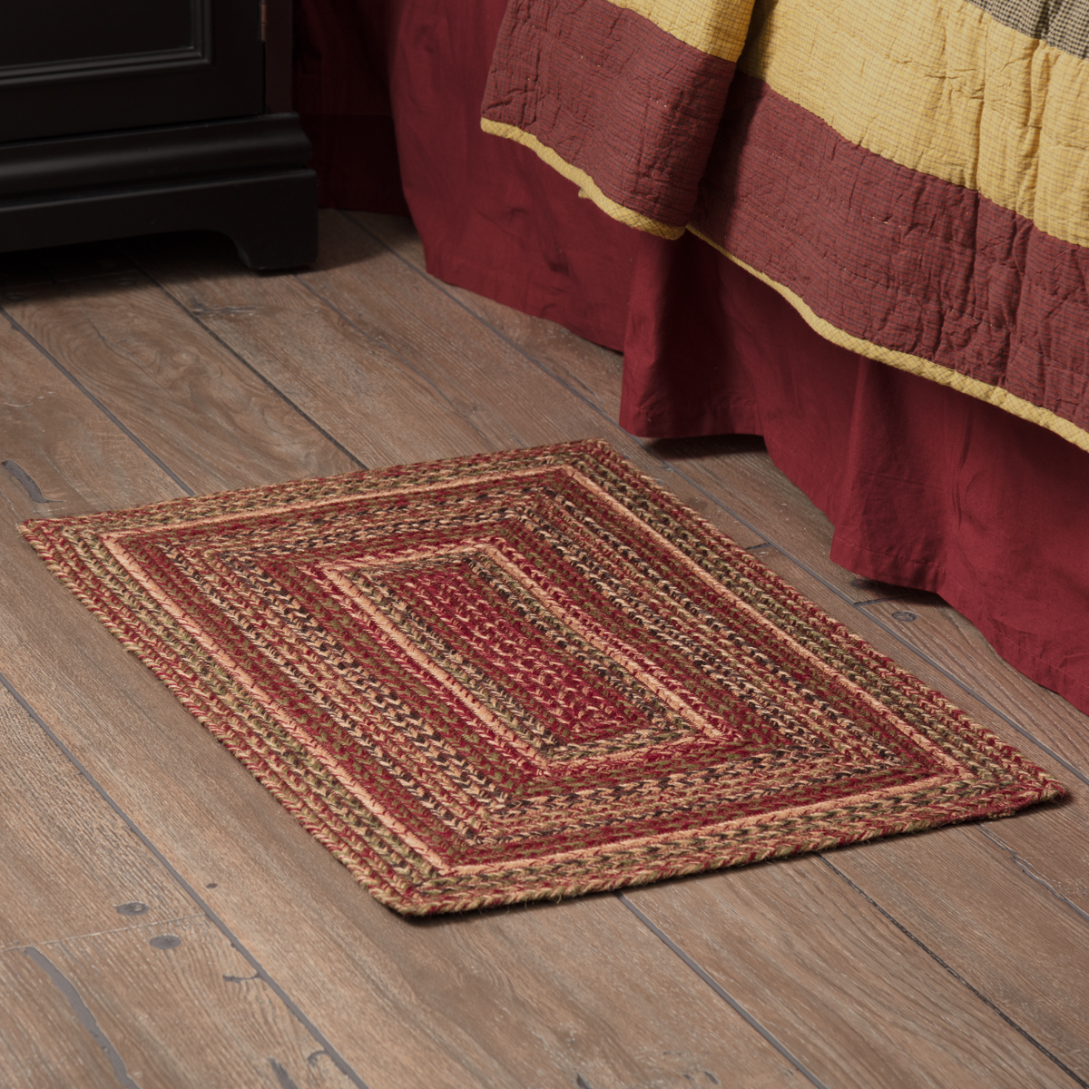 Cider Mill Jute Rug Rect 20x30