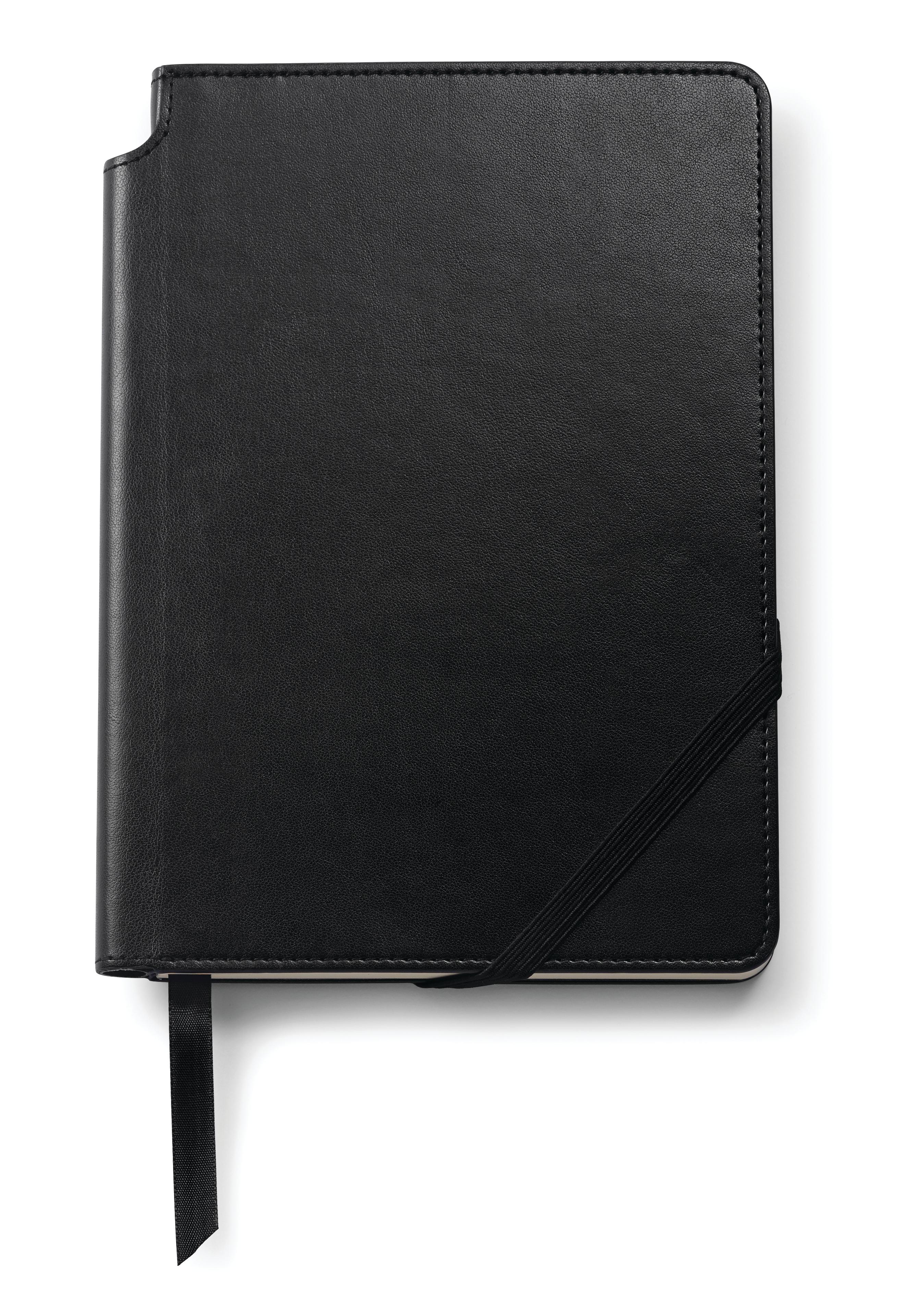 Cross Medium Classic Black Journal