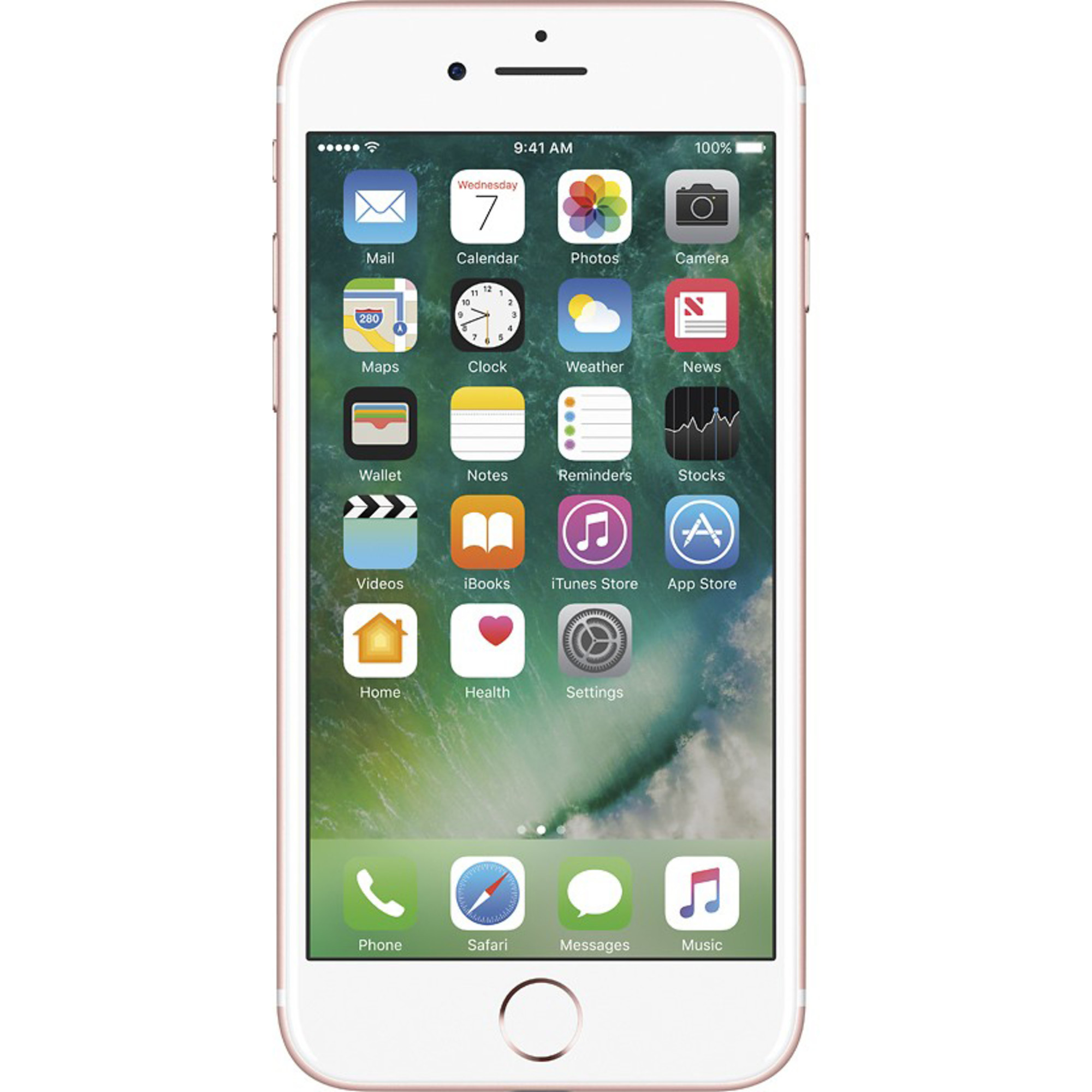 apple iphone 7 256gb unlocked gsm quad core 12mp phone. Black Bedroom Furniture Sets. Home Design Ideas