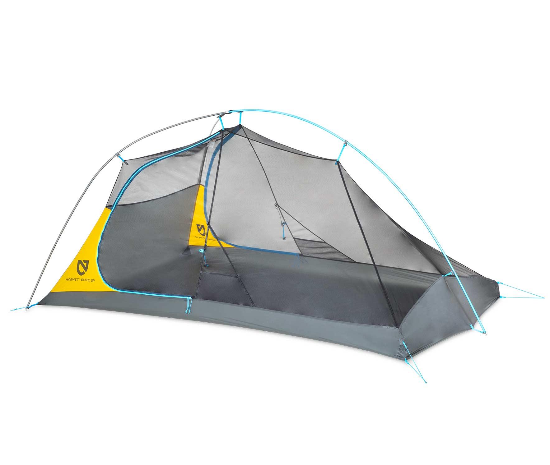 Hornet(TM) Elite Ultralight Backpacking Tent