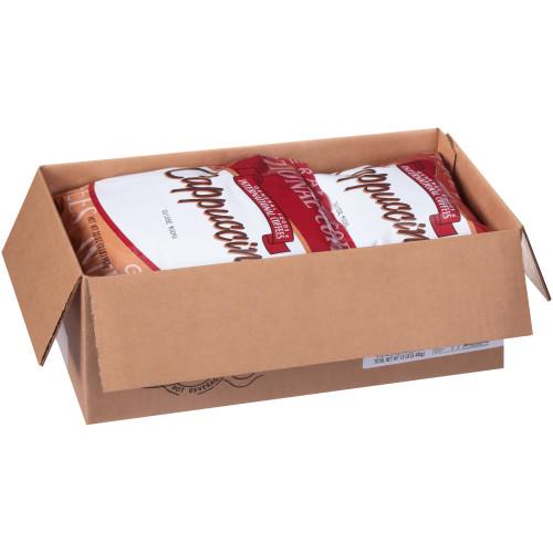GENERAL FOODS INTERNATIONAL CAFÉ Suisse Mocha Powder, 2 lb. Container (Pack of 6)