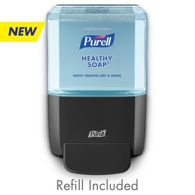 PURELL® Professional HEALTHY SOAP® Fresh Scent Foam ES4 Starter Kit