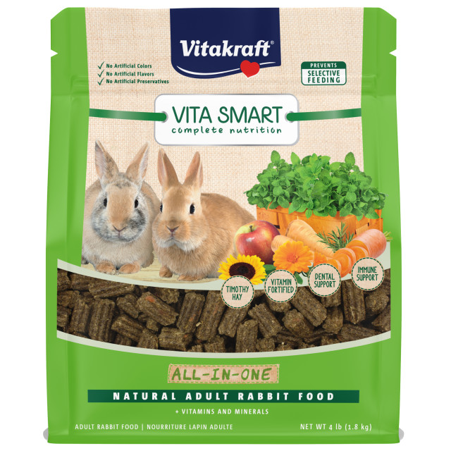 Product-Image showing Vita Smart All-in-One Rabbit