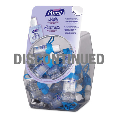PURELL® 2Go - DISCONTINUED