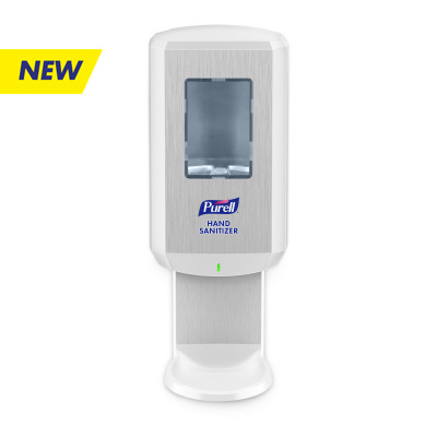 PURELL® CS8 Hand Sanitizer Dispenser