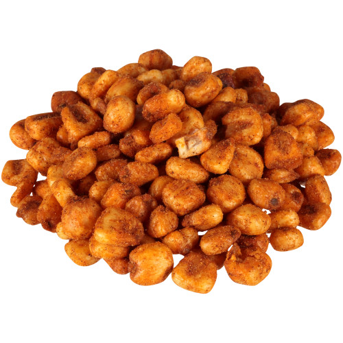 CORNNUTS BBQ Crunchy Corn Kernels, 4 oz. Bag (Pack of 12)