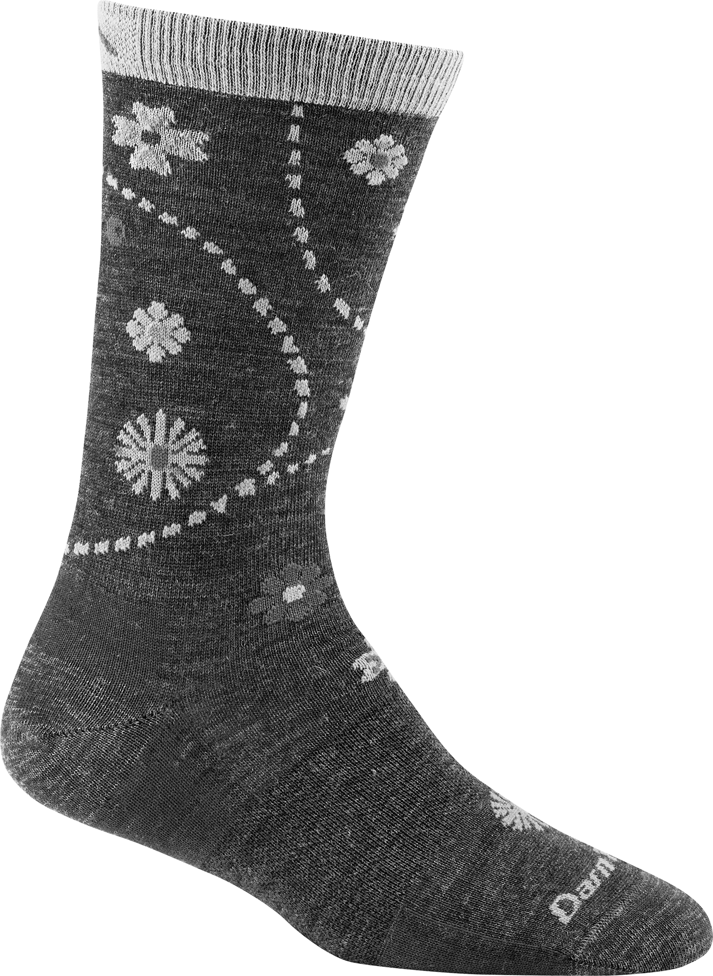 Cushion Location: Lifestyle socks with no cushion offer the standard feel for daily-use casual …