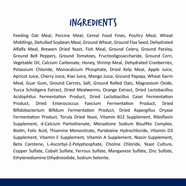 Nutrition-Image showing Vita Smart Sugar Glider