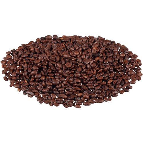 CAFÉ COLLECTIONS House Blend Whole Bean Coffee, 2 lb. Bag (Pack of 12)