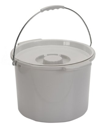 Drive Commode Bucket, 11108 - EACH