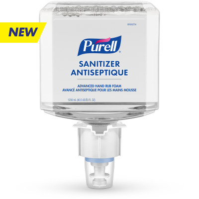 PURELL® Advanced Hand Rub Foam