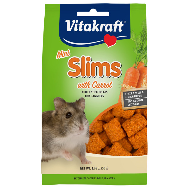 Product-Image showing Mini Slims with Carrot