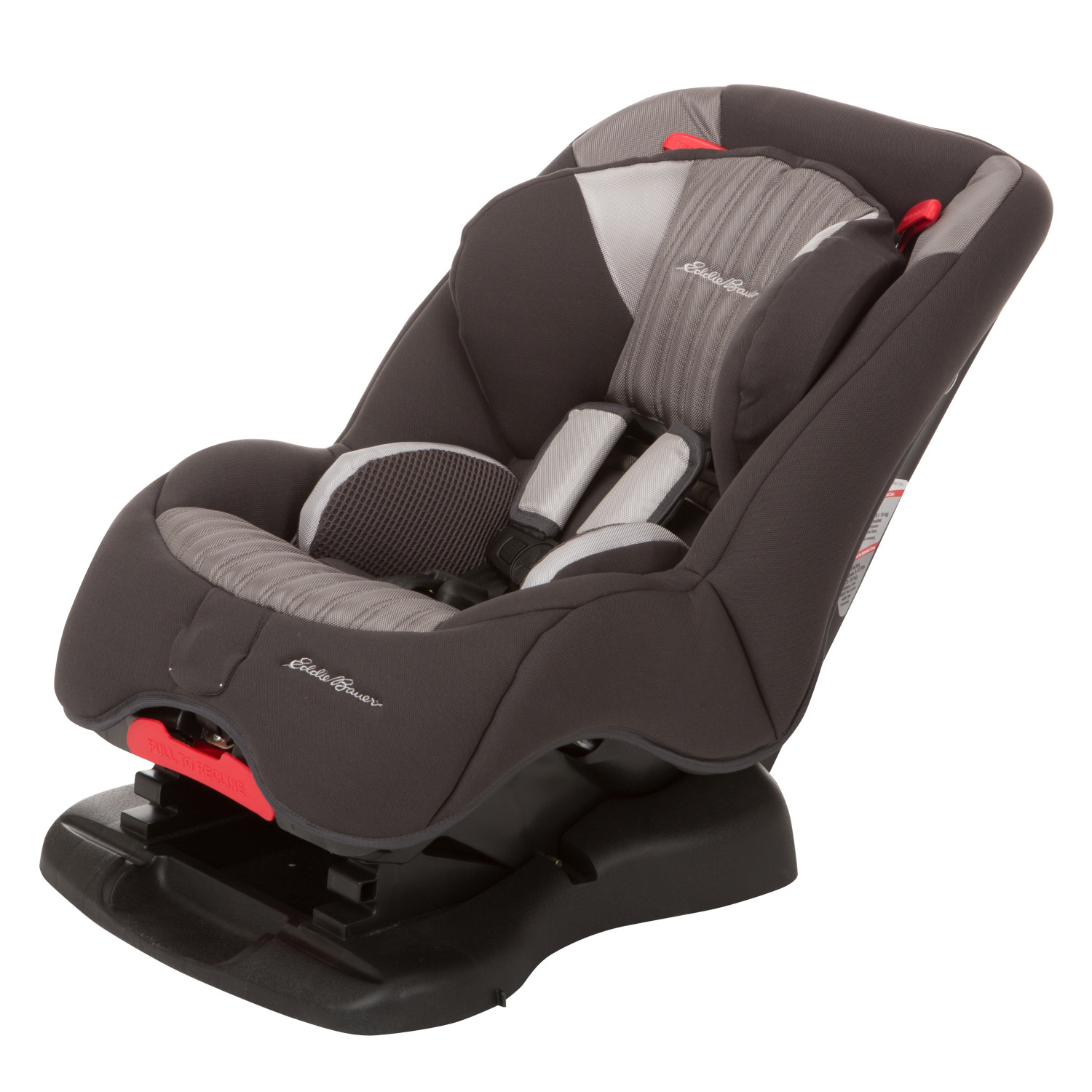 eddie bauer deluxe 2 in 1 convertible car seat ebay. Black Bedroom Furniture Sets. Home Design Ideas