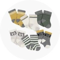 Socks & Shoes